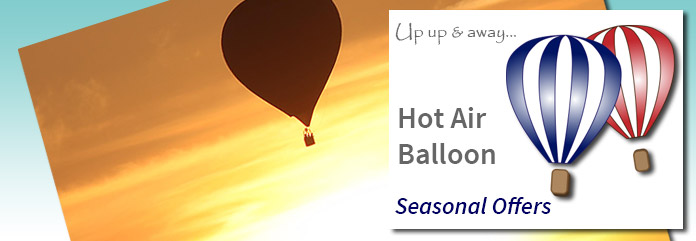 Ballooning Experiences